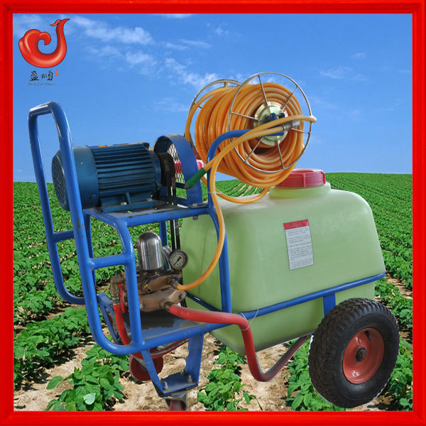 orchard pesticide 90liters electrical insulating spray with CE