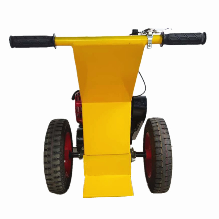 road crack cleaning machine for asphalt and concrete road