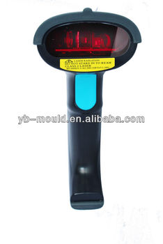 Good quality Winson WNL-3000 1D Laser Handheld Barcode Scanner