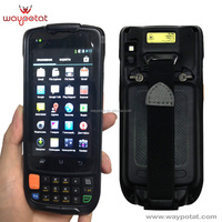 4.0inch touch screen quad-core processor android pda