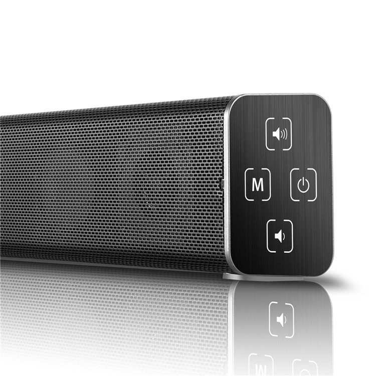 sound bar multimedia speaker bluetooth speakers with subwoofer