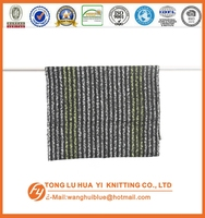 Customizable woven 100% acrylic wholesale factory direct sales fashionable scarf for iran