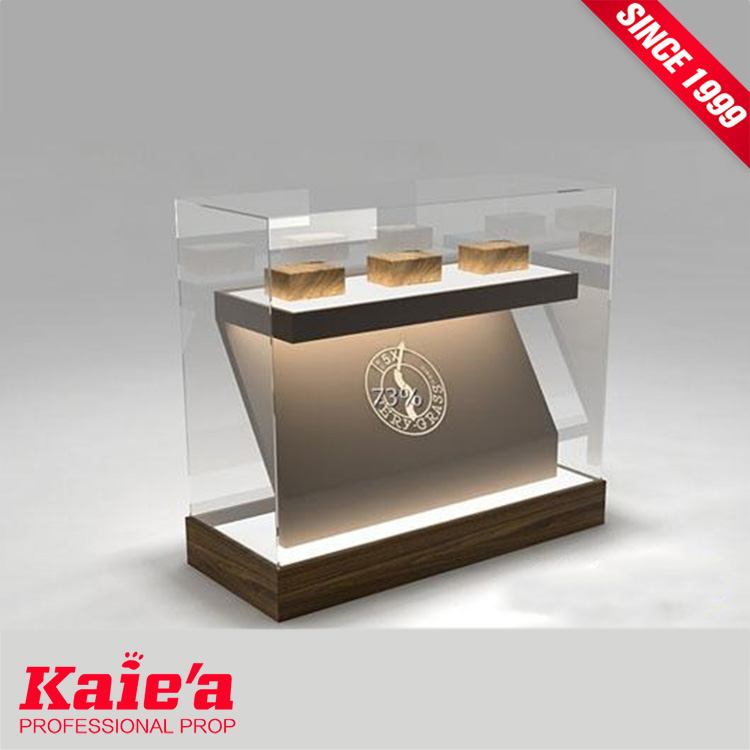 2018 jewellery display cabinet small cabinet