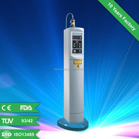 Best sell He-ne laser with promotion price!!! Dual He-ne laser therapy apparatus