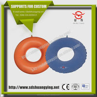 Hot Selling donut seat cushion chair seat air cushion