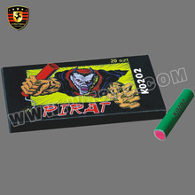 Match cracker pop firecracker