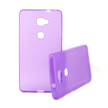 [KAYOH]Cheap Phone Case Super Thin Colorful Jelly TPU Case for vivo v7 Covers