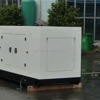 Hot Sell 120kw 150kva Super Silent