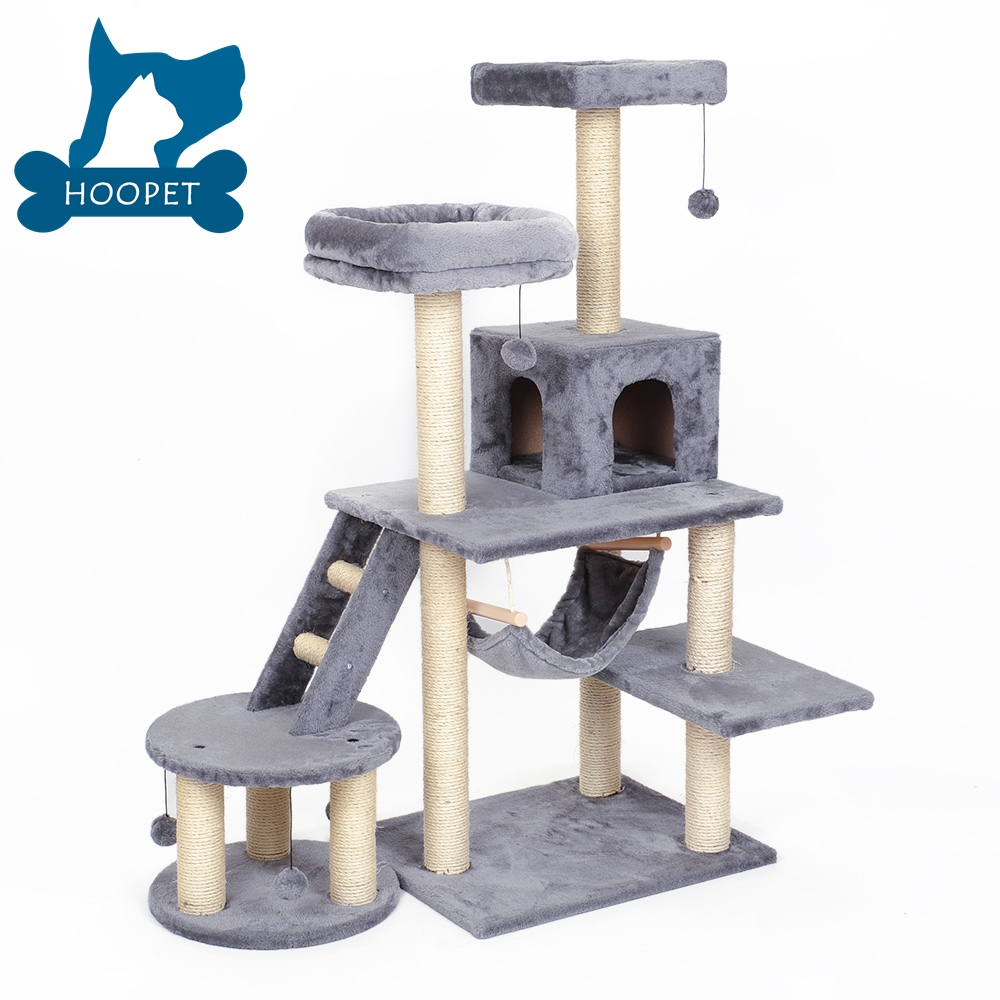 Hot Sale Modern Outdoor Cheap Cat Tree Cat Furniture