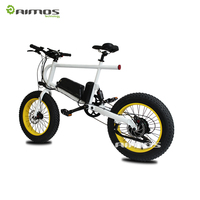 cheap chopper new e fat mini bike / adult electric bike