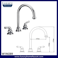 bar and laundry upc tub faucet