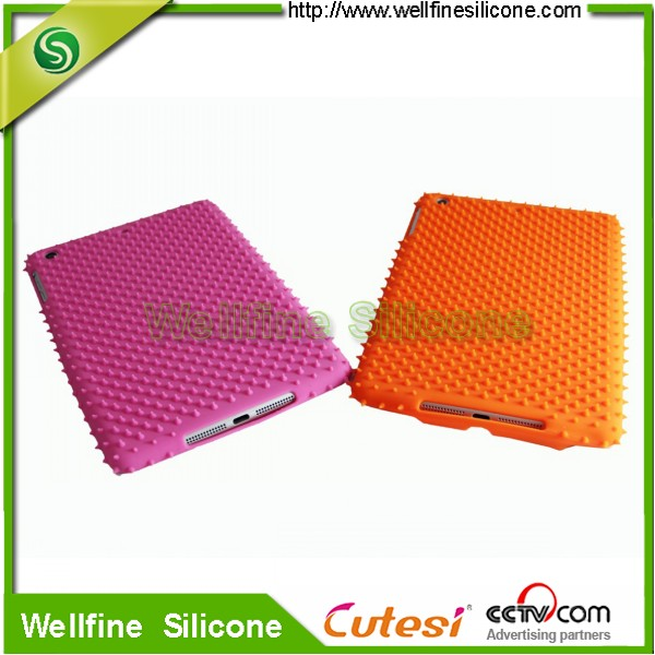 Nice Design Case Cover Silicone Protective Case for table pc pad