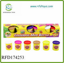 Kids educational toys plasticine toys color clay