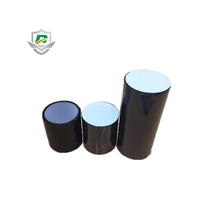 2018 Customer OEM Strong Flex Rubberized Waterproof Black Adhesive Tape