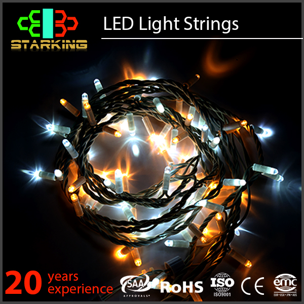 Make in china popular indoor commercial string light