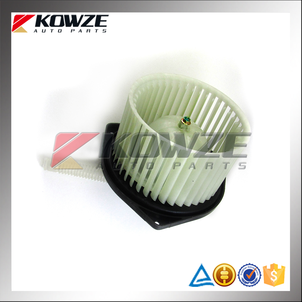 Car Heater Fan and Motor Kit For Mitsubishi Outlander XL CW5W CW6W Lancer CY4A ASX GA2W GA6W 7802A217 7802A017