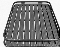 Toyota Tundra aluminum Roof Rack for Pickup