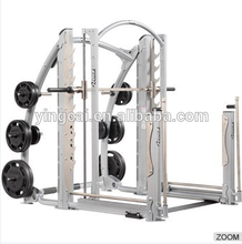 2016 GNS-8087 Dual Action Smith fitness equipment