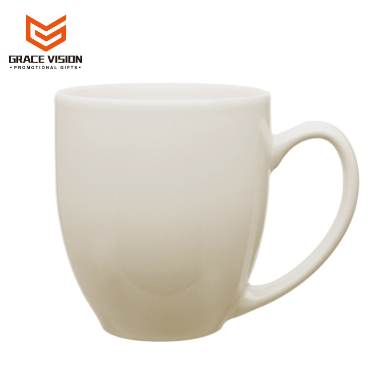 Top Sale Promotional Porcelain Mug For Sublimation Wholesale