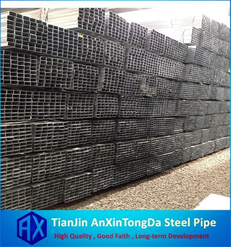 galvanized steel pipe manufacturing in china