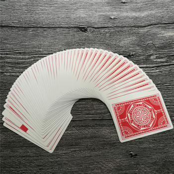 Made In China Quality Paper Poker Customized For Casino Factory Price YH1008