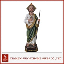 Modernistic Figurines Garden Statue Resin Hindu Religious Gifts