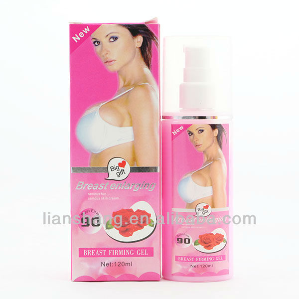 rose bust firm 90 breast enhancement cream gel