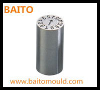Mould Components Replaceable Date Stamp of CUMSA Standard