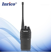 cheap ham portable radio For INRICO IP358 VHF 136-174MHz UHF 400-520MHz DPMR Digital Two Way