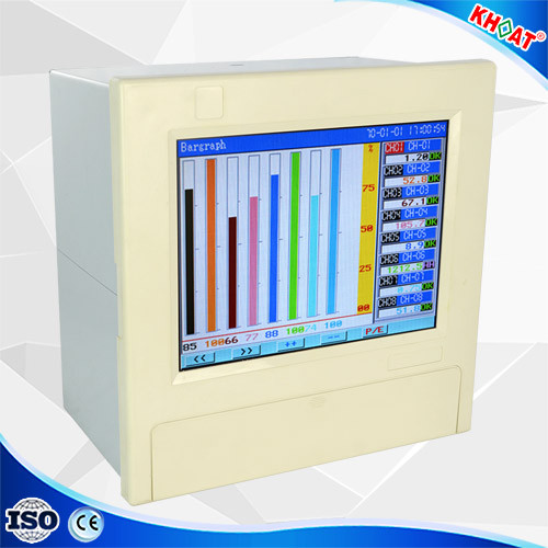 Industrial 3g energy data logger without recorder instrument