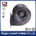UL approval AC volute Forward Centrifugal Fans 150mm