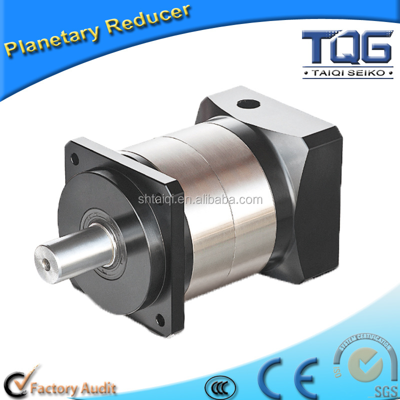 Sevor Motor Planetary Gear Speed Reducer with Double Stage Ratio