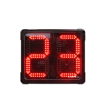 Ganxin remote control count up countdown preset dh48j counter