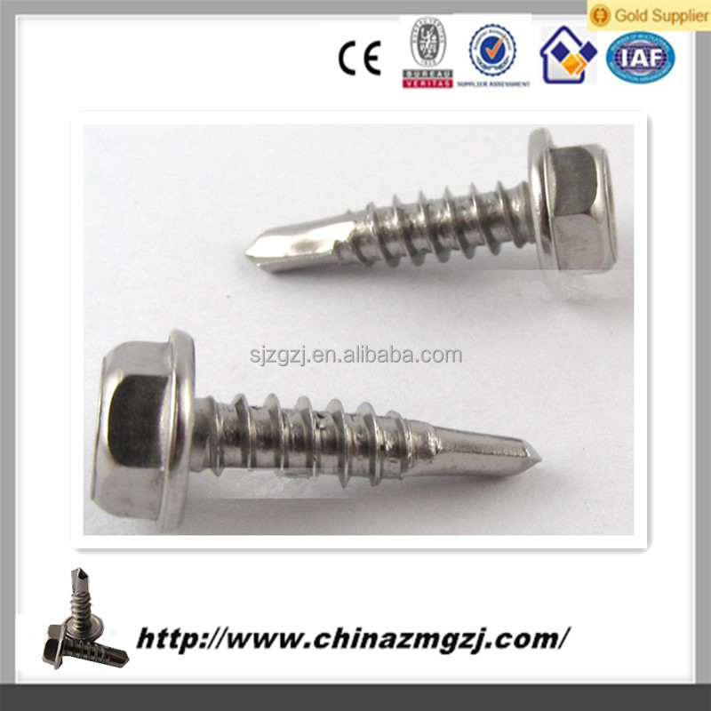 China supplier <strong>screw</strong> manufacturer color zinc self tapping <strong>screw</strong>