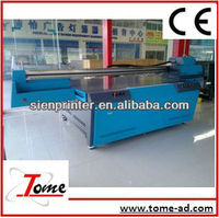 UV machine for wood and glass printing