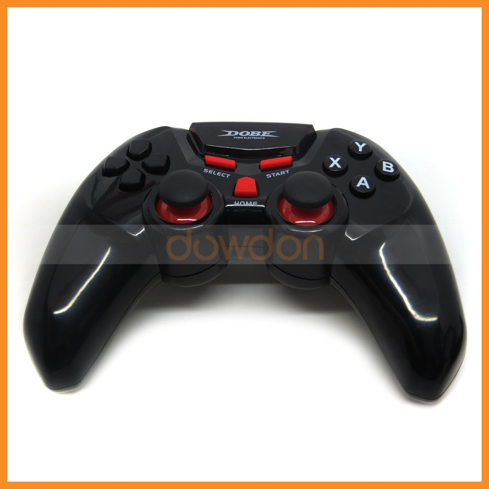 New Bluetooth Game Controller Wireless Gamepad Joystick Support Android IOS PC