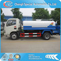 china best price DONGFENG 5 ton water tank truck