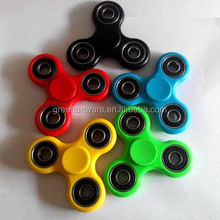 colorful bearing can more 4 to 5 minutes factory wholesale price hand fidget spinner