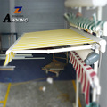 Best selling hot chinese products polycarbonate awning for door plastic canopy parts silver wing