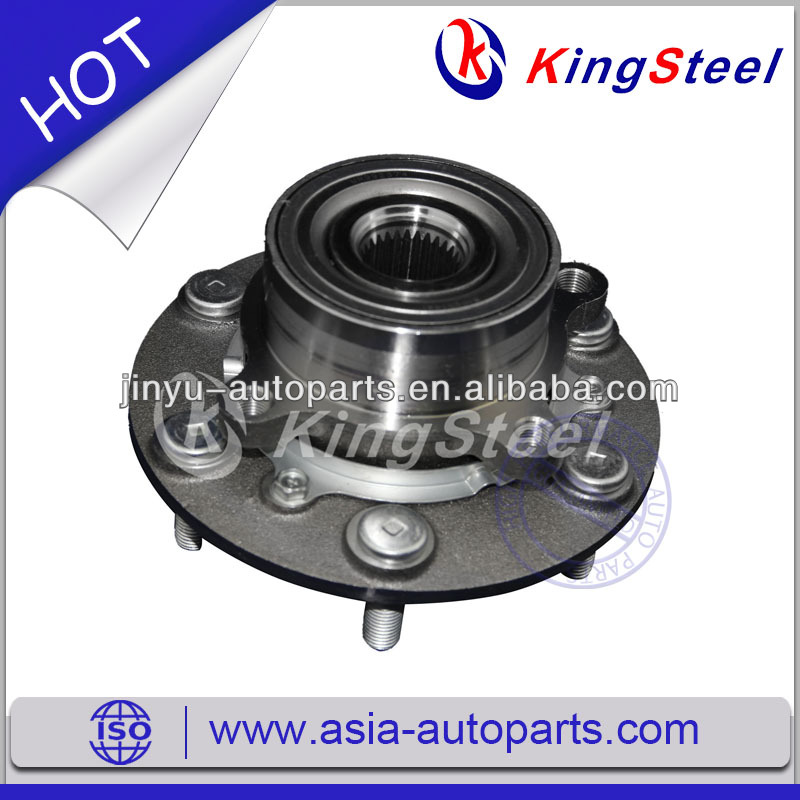 MR992374 car parts wheel hub for Mitsubishi L200 wheel hub bearing