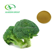 Pure natural Broccoli Seed Extract with free sample