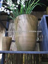 Durable indoor plant pots for sale _ GreenShip