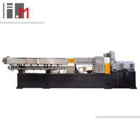 High Performance Pellet Extrusion Making Machine