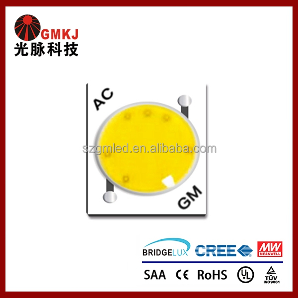 AC COB LED Module 7w High Power LED