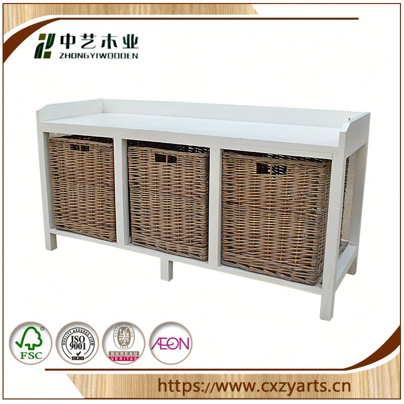 Newly designed china factory outdoor old boat solid wood furniture