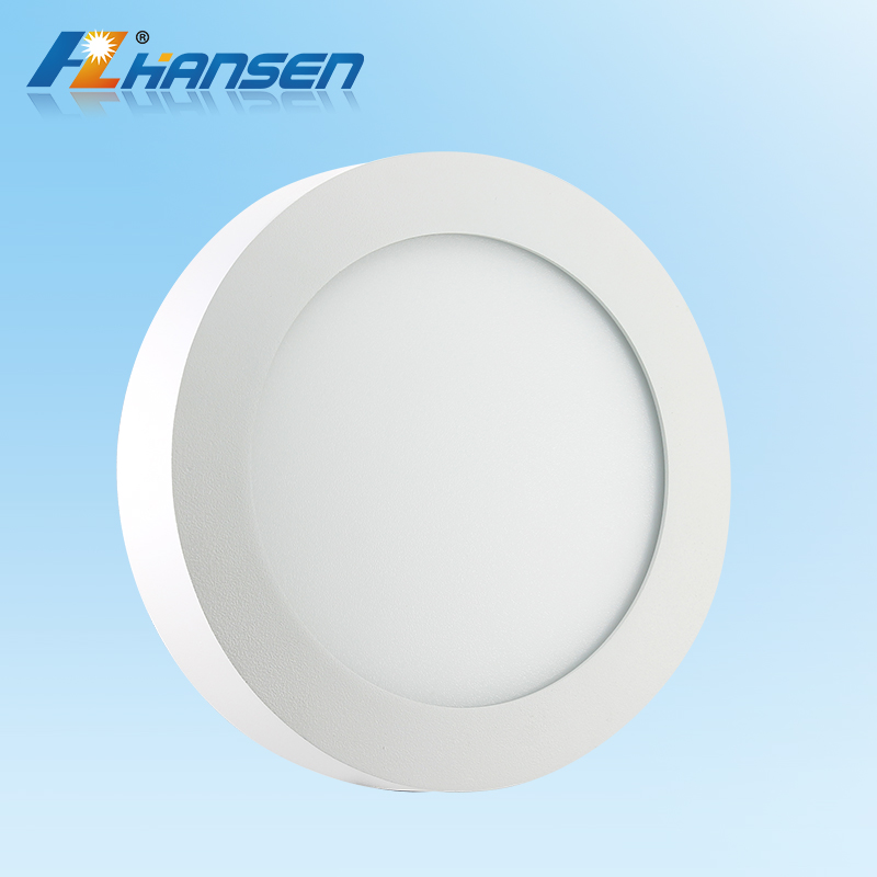 fire-proof dimmable led panel light line voltage flat panel x-ray detector 20w waterproof IP44 IP65 LED ceiling panel light
