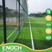 ENOCH High Density Training Soccer and cost artificial turf football field
