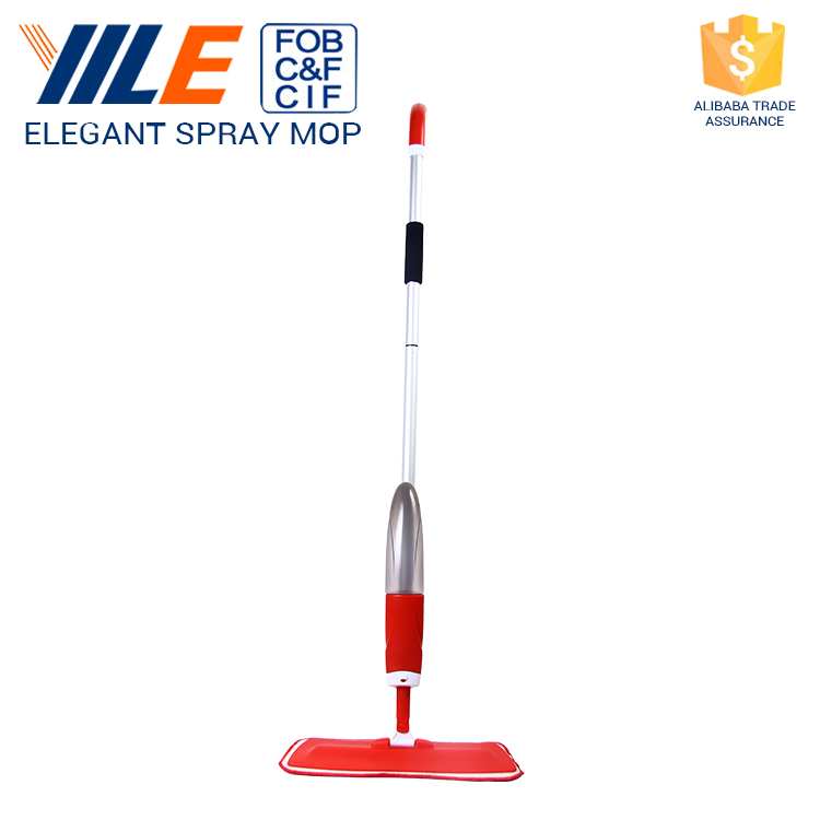 YILE Brand House Cleaning Supplies 360 Multifunction Flooring Spray Mop