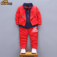 New designs of kids clothing <strong>sets</strong> <strong>children</strong> boy gentleman tops and pants clothing <strong>sets</strong>