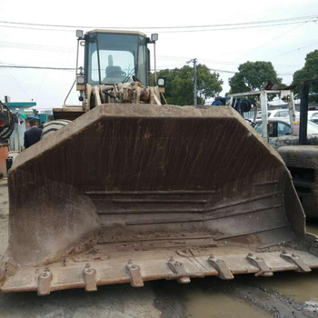Used Wheel Loader CAT 966F /FORCaterpillar 966/ 950G/ 962H/ 950E/ 966G/ used pay loader